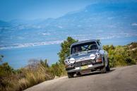 004 Hellenic Regularity Rally 2017