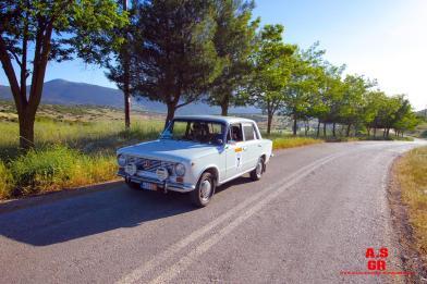 07 Hellenic Regularity Rally 2017