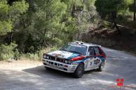 20 Hellenic Regularity Rally 2017
