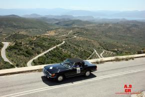 23 Hellenic Regularity Rally 2017