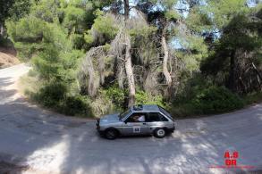 44 Hellenic Regularity Rally 2017