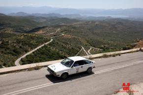 45 Hellenic Regularity Rally 2017