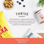 Click on picture to visit Thrive Market!