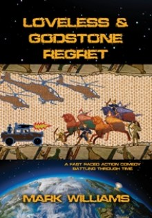 Loveless and Godstone Regret book cover