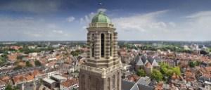 Pepper pot, Zwolle
