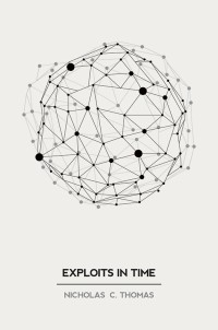 Exploits in Time book cover