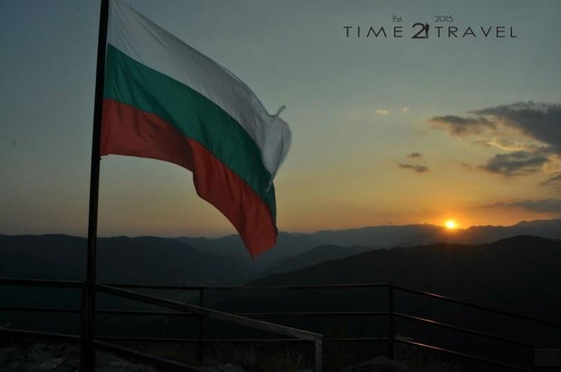 Момчилова крепост, България