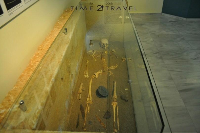 Цистов гроб, Филипи