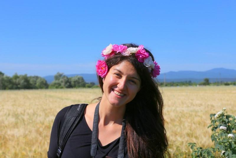 Aдриана, sunshine.bg
