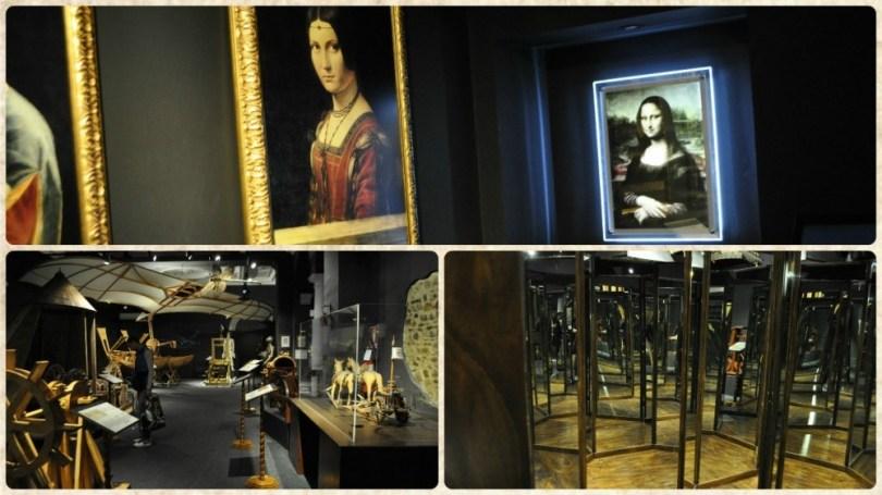 Музеят на Леонардо да Винчи