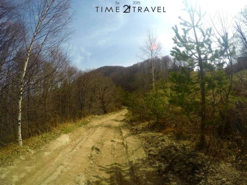Пътят към Караджов камък