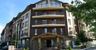 Green Wood Hotel &Spa