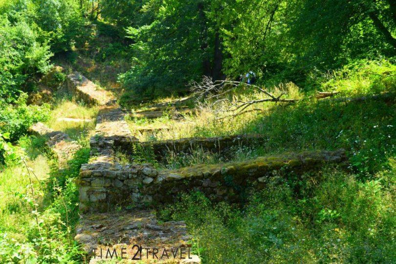 крепост боженишки урвич