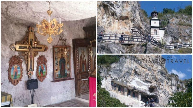 Бесарабовски манастир