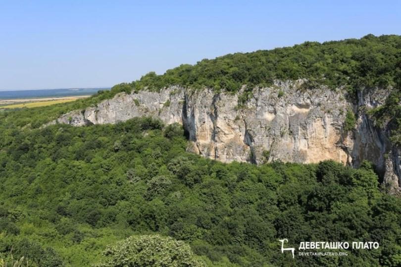 Деветашко плато