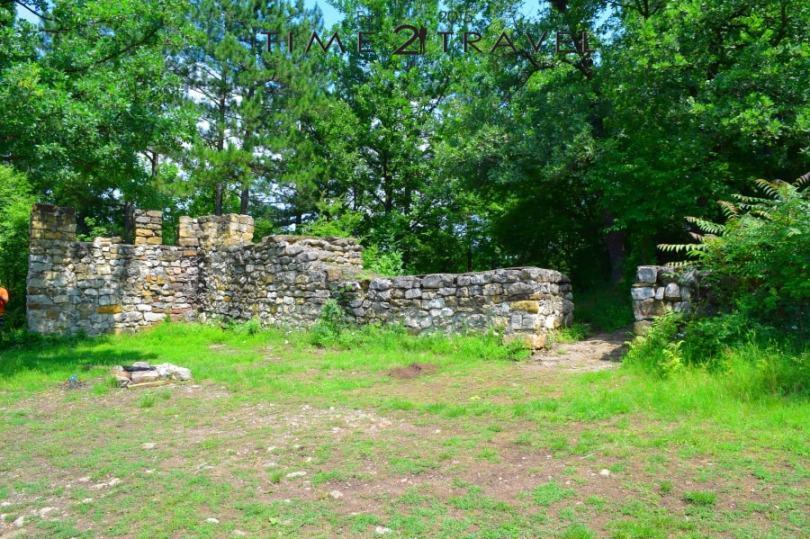 Лиляшка крепост