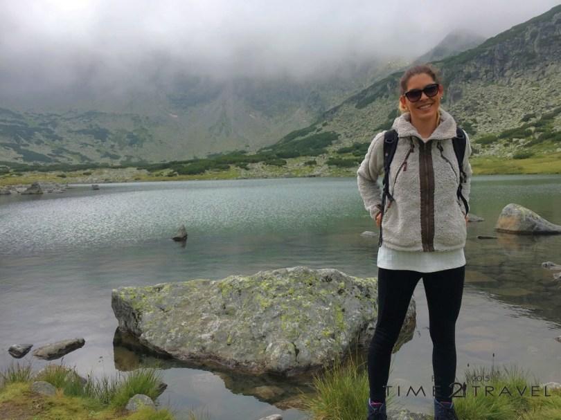 Саръгьолски езера