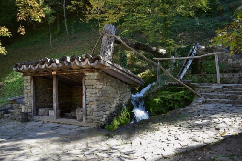 Архитектурно-етнографски музей Етър