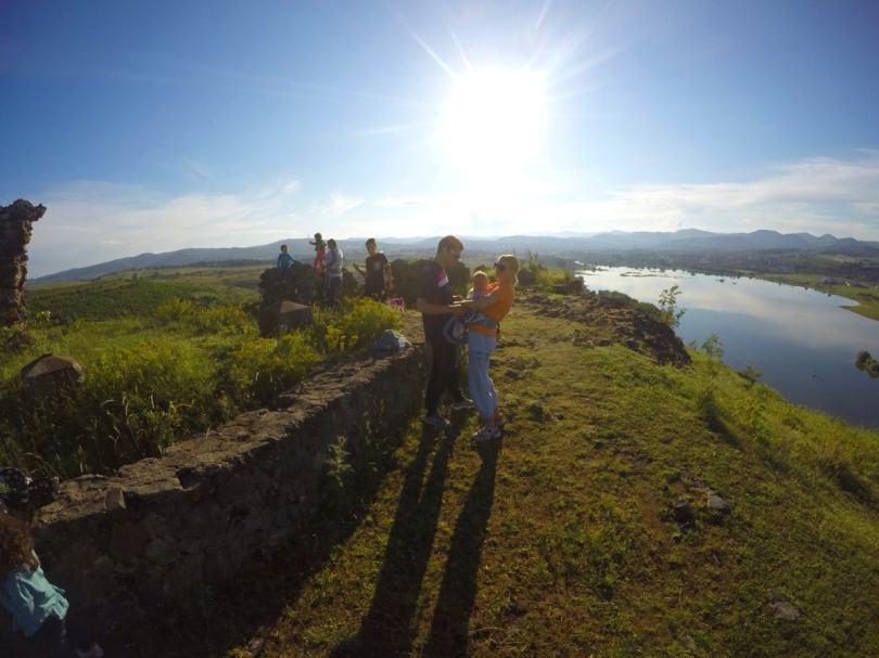 Крепост вишеград