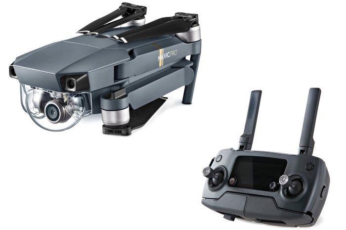 drone mavic pro8