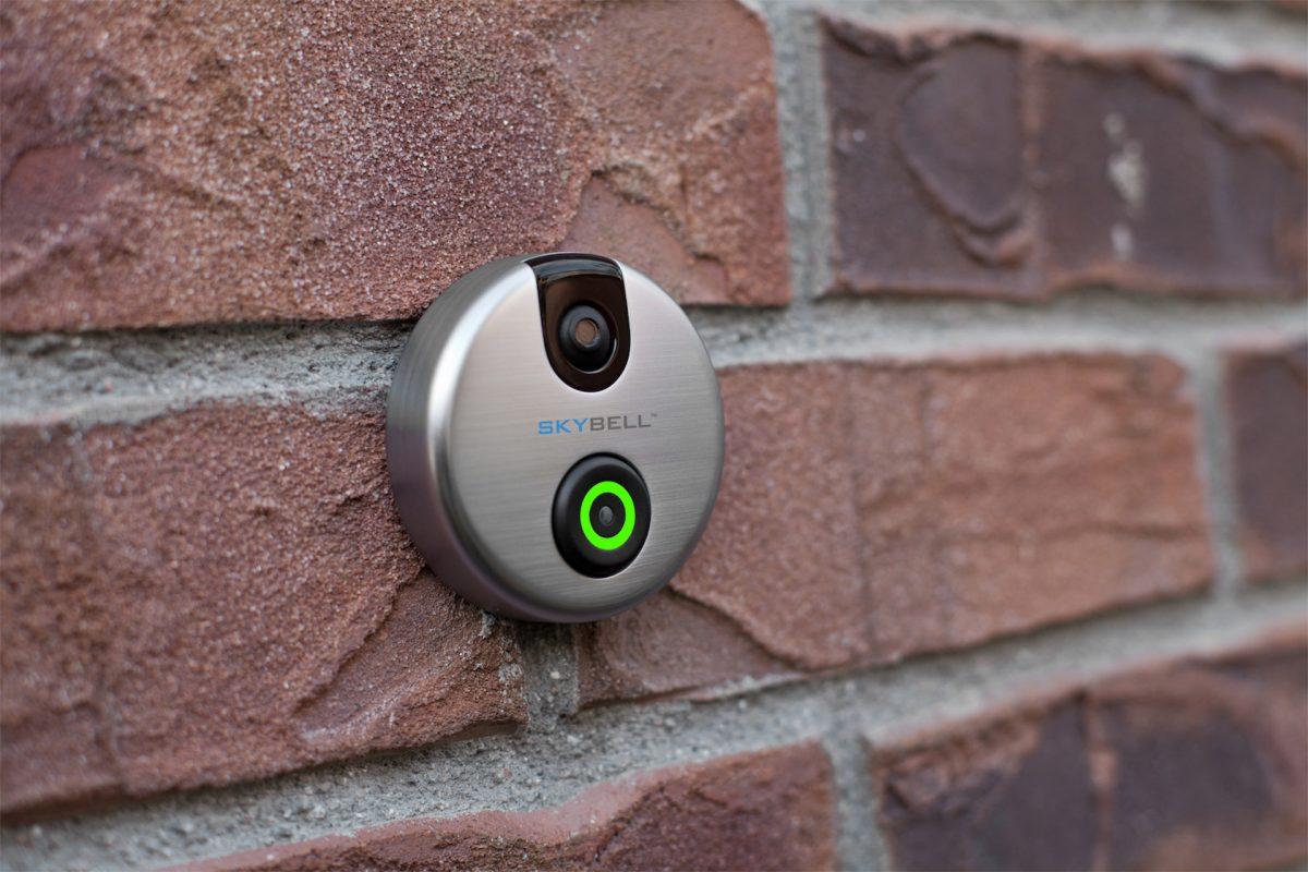 Skybell HD WiFi Doorbell