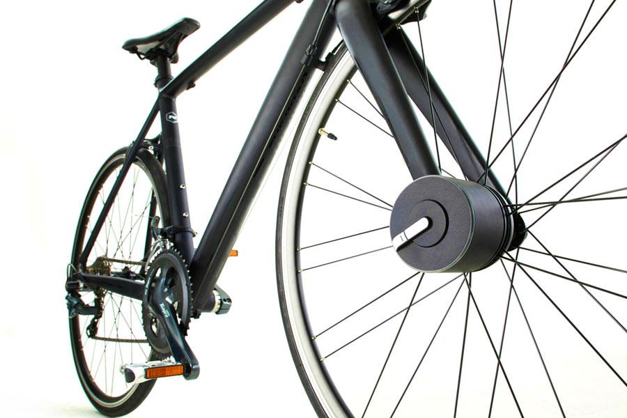Bisecu-Automatic Smart Bike Lock 6