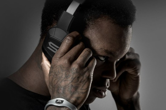 Soul Combat+ Ultimate Active Performance Over-Ear Headphones