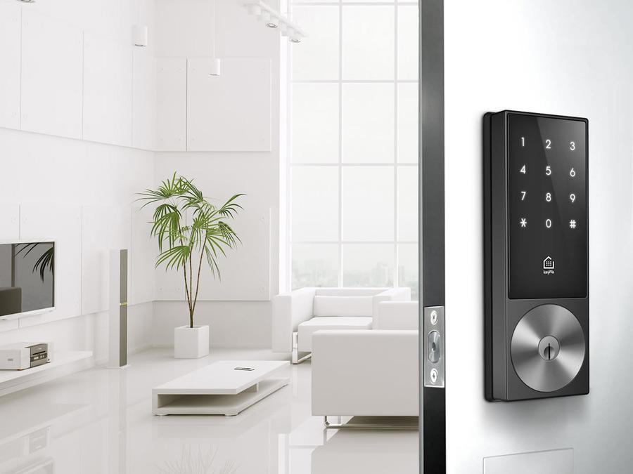 KeyWe-Smart-Door-Lock-1