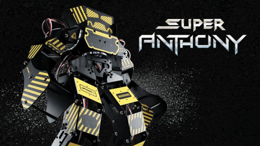 Super Anthony 03