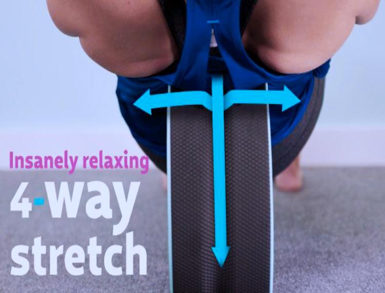 Plexus Wheel The Simplest Back Pain Relief 3