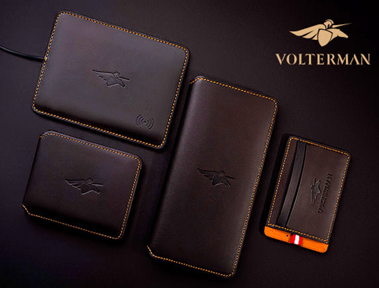 Volterman Multifunctional Smart Wallet 1