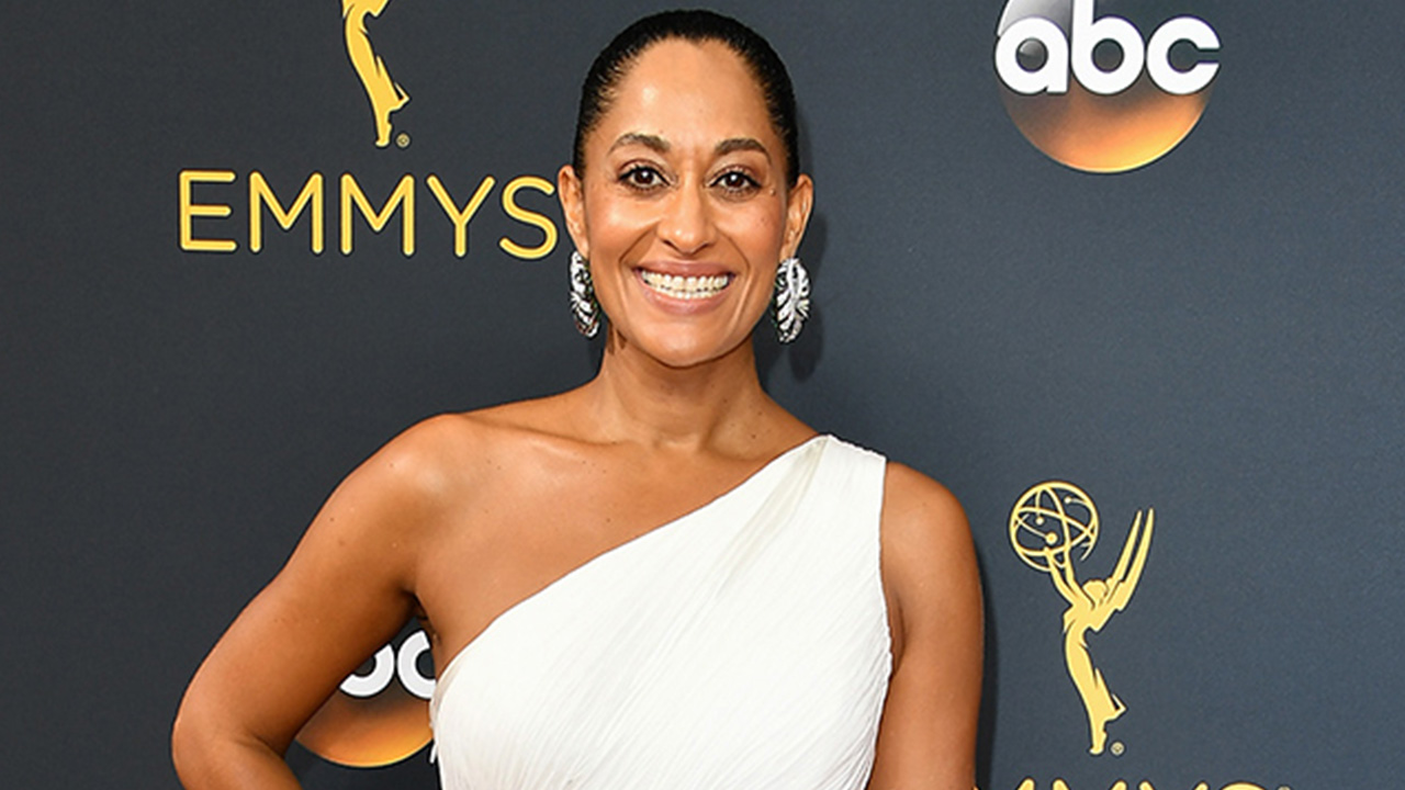Fantastic! Tracee Ellis Ross: Why Mom Diana Ross Brought (then Lost) Her Fanny Pack Inside A Marshalls