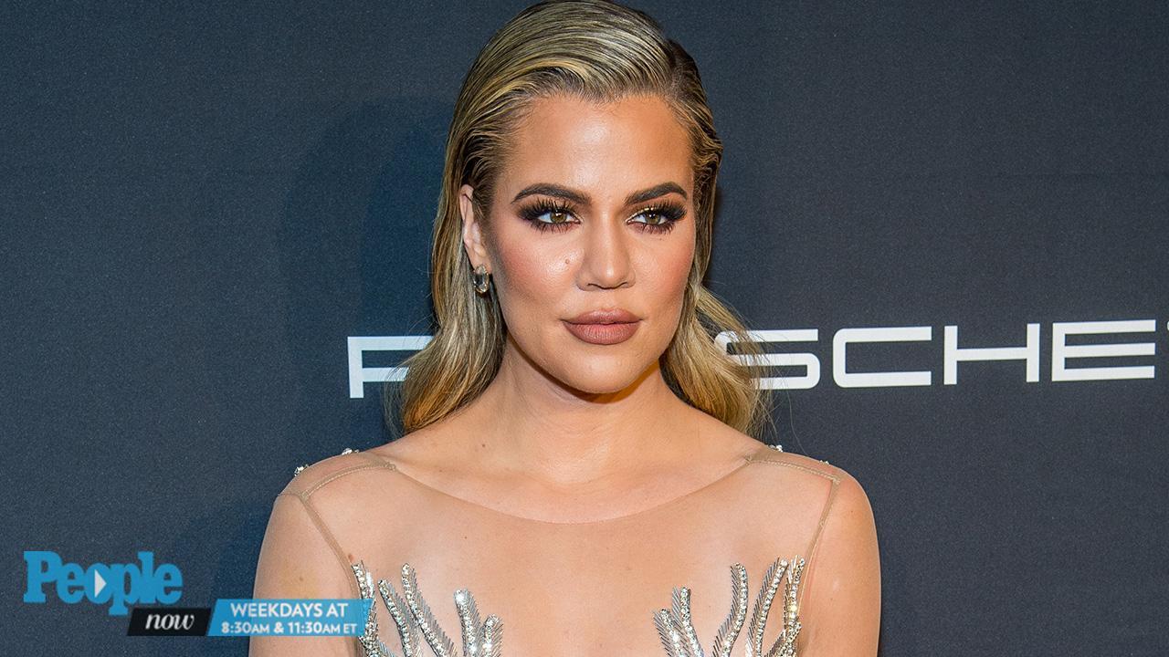 Wonderful! Pregnant Khloé Kardashian Hosts Extravagant Thanksgiving With Tristan Thompson InCleveland