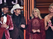 New Exhibit Reveals Where It All Began for Tim McGraw and Faith Hill: 'I'm Gonna Be YourWife!' images 0