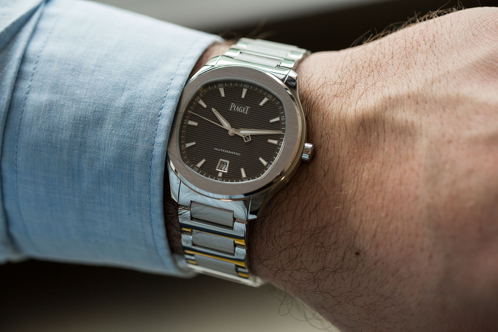 Piaget Polo S Indepth Review Does it Really Change the Game
