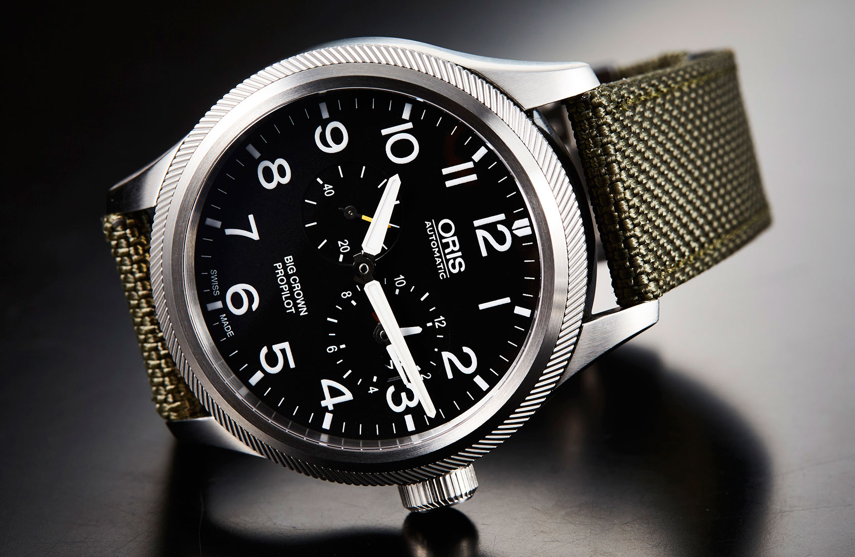 Oris Big Crown ProPilot Worldtime Indepth Review