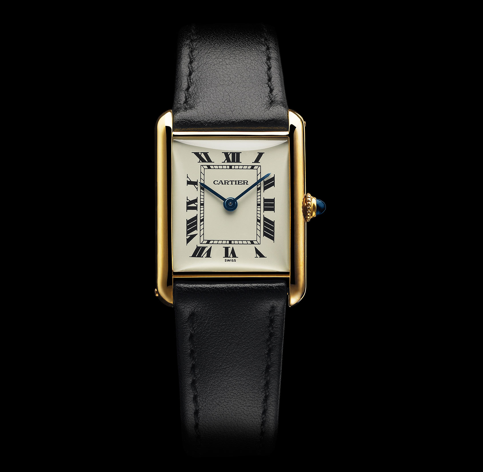 Cartier Tanks 100year History and the People Who Made It