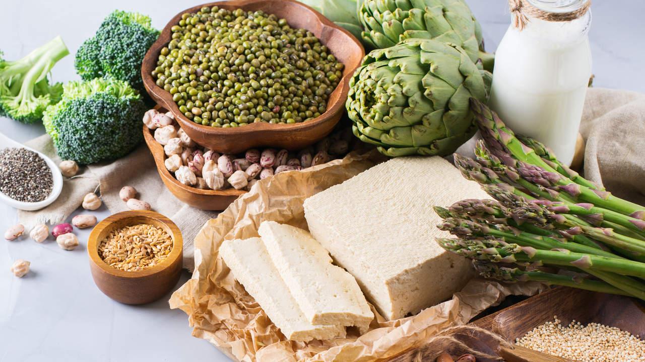 Top 10 Vegan Calcium Rich Foods - TIME BUSINESS NEWS