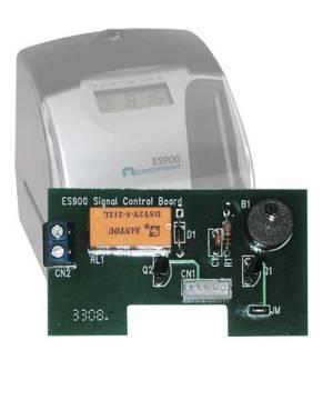 Signal Control Board: Atomic ES900 Clock