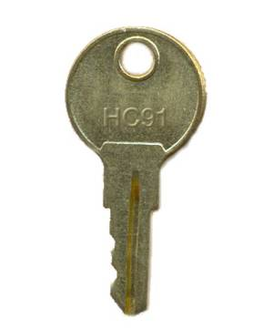 Keys: E-series Time Stamps (metal case)