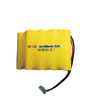 NiCd Battery Pack: ATR120