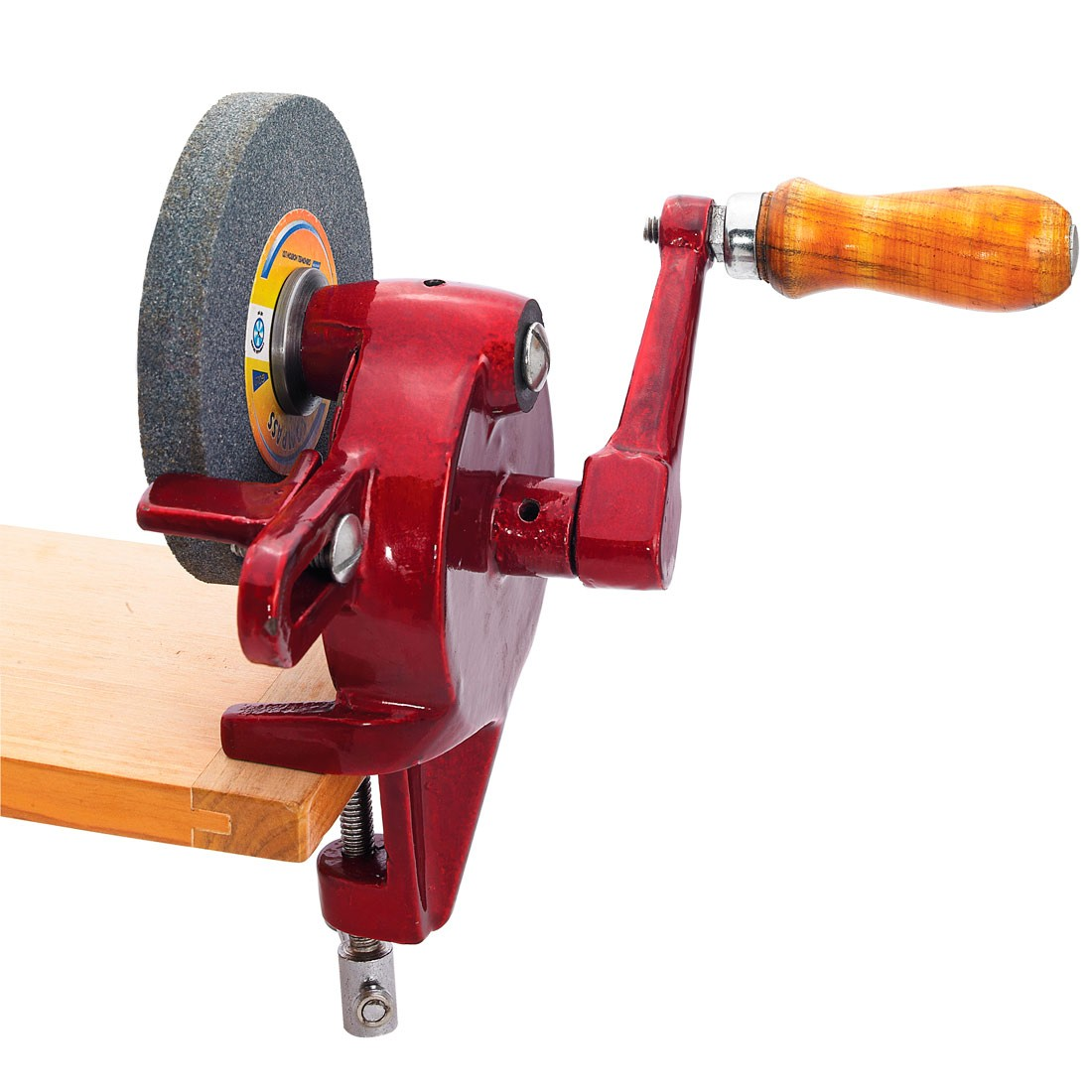 Hand Crank Grinding Wheel For Sale