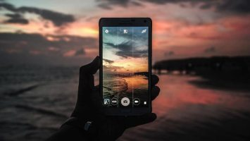 Cursos de fotografía móvil