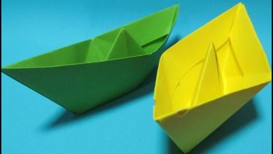 Header origami top10