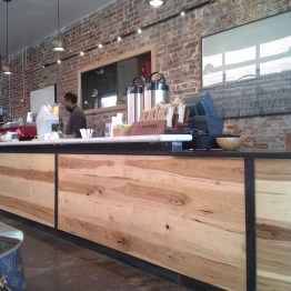 La Colombe Coffee Bar