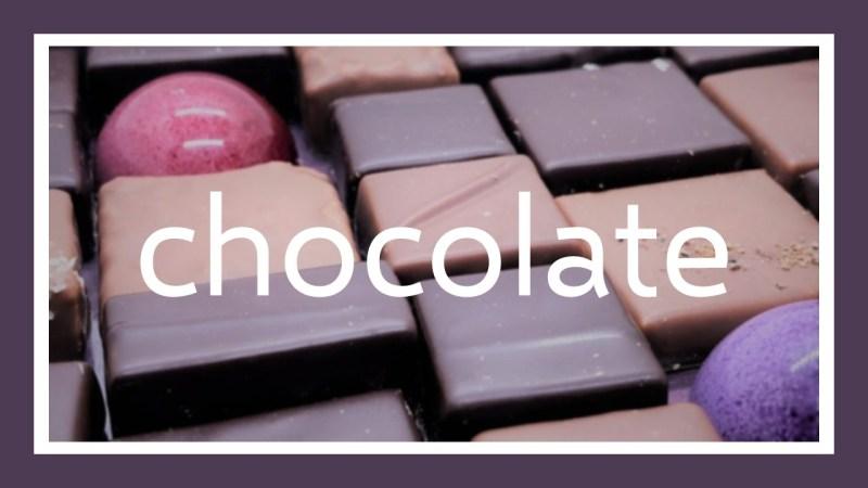 time cupsoul chocolates