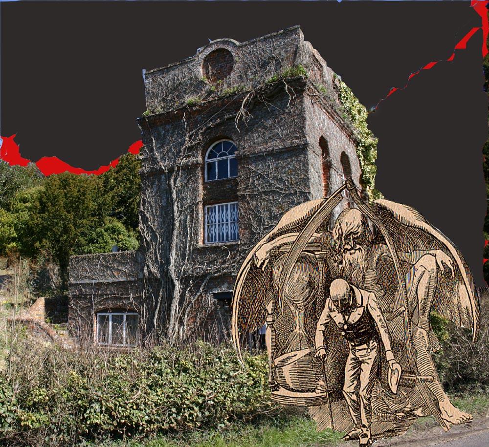 The Strange Case of The Vampyre Lord of Hurstbourne Priors