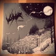 Vuyvr - Eiskalt - front cover artwork