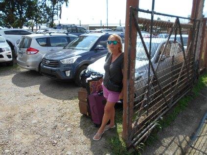 Leezas Parking