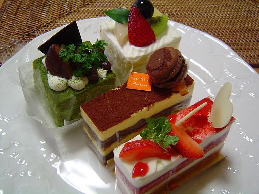 thin-cakes